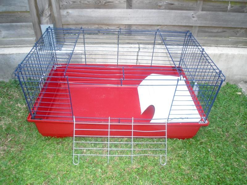 Plusieurs cages à vendre (91 et 92) L80_p510