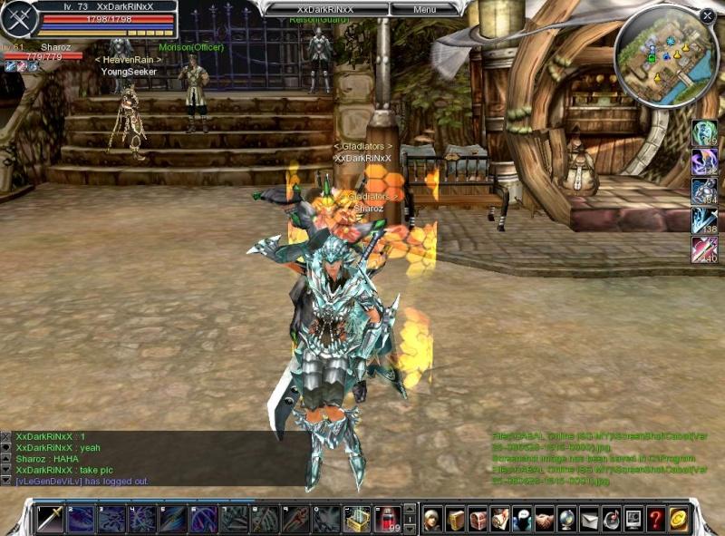 Screenshots! Cabalv12