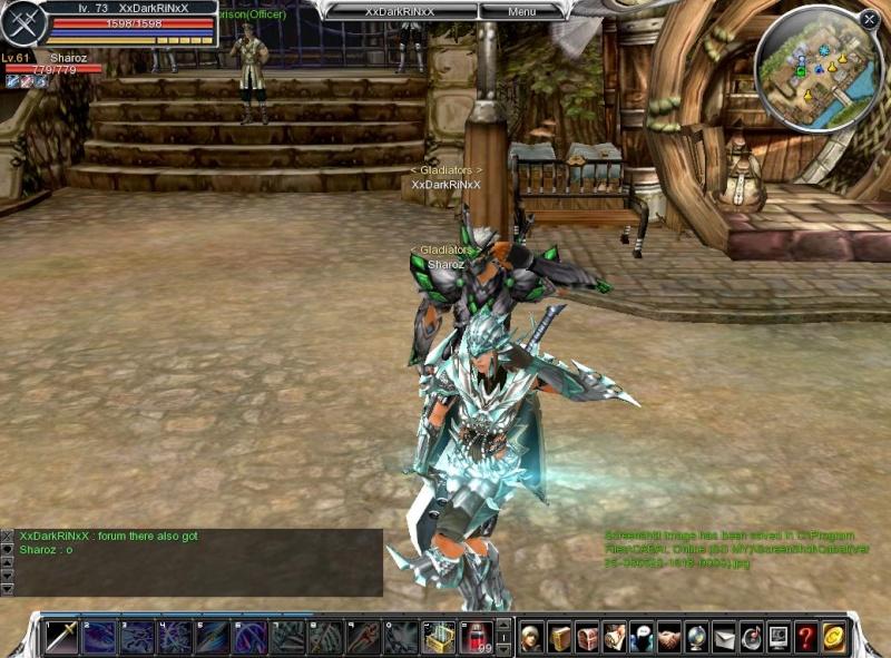 Screenshots! Cabalv13