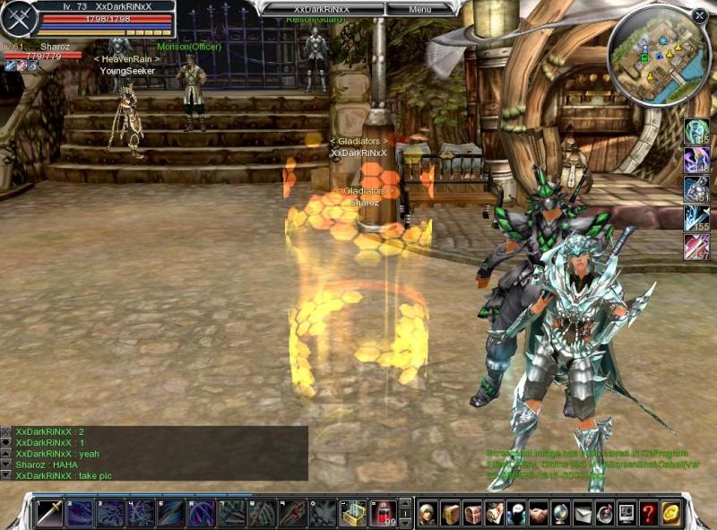 Screenshots! Cabalv14
