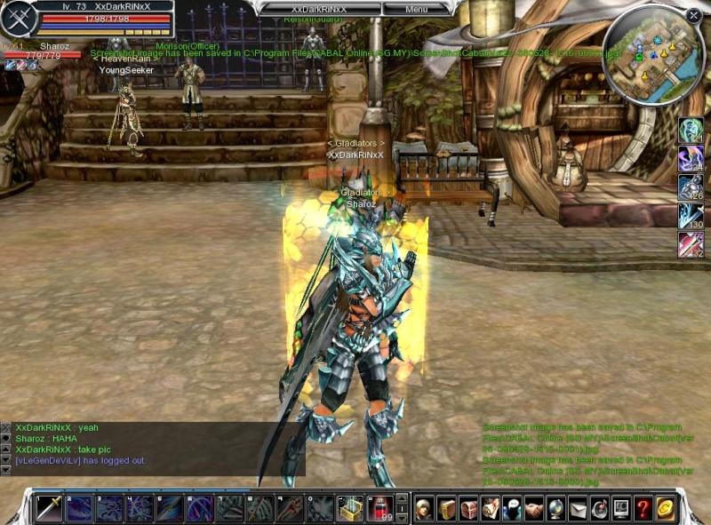 Screenshots! Cabalv15