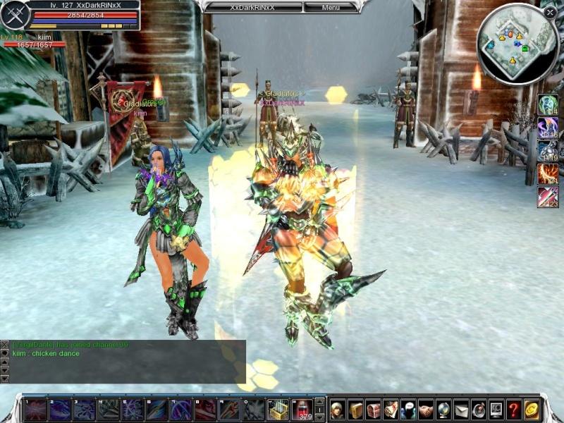 Screenshots! Cabalv25
