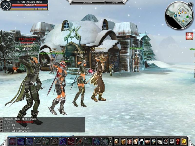 Screenshots! Cabalv26