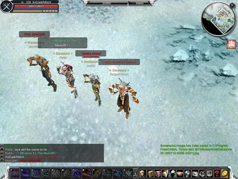 Screenshots! Cabalv28