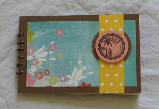 """mini album """"saveur d'été"""" pour un anniversaire Img_7010"""