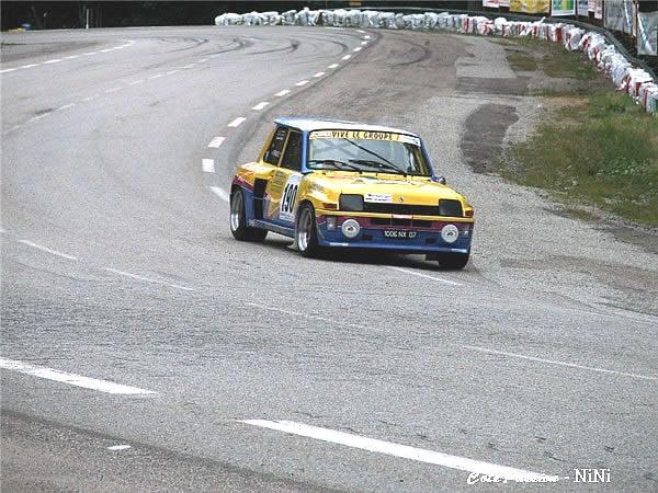 Vyterra en course Chamro11