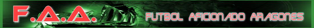Futbol Aficionado Aragones