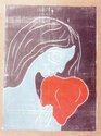 Edvard Munch [peintre/graveur] Coeur10