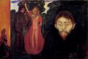 Edvard Munch [peintre/graveur] Jealou11