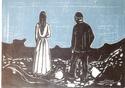 Edvard Munch [peintre/graveur] Solita10