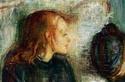 Edvard Munch [peintre/graveur] Tete_e10