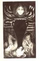 Edvard Munch [peintre/graveur] Urne10