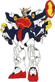 AC Gundam Wing Altron10