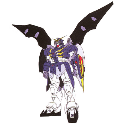 AC Gundam Wing Hell110