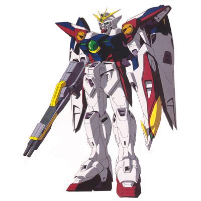 AC Gundam Wing Hgk10