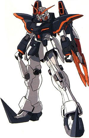 AC Gundam Wing Katoki14