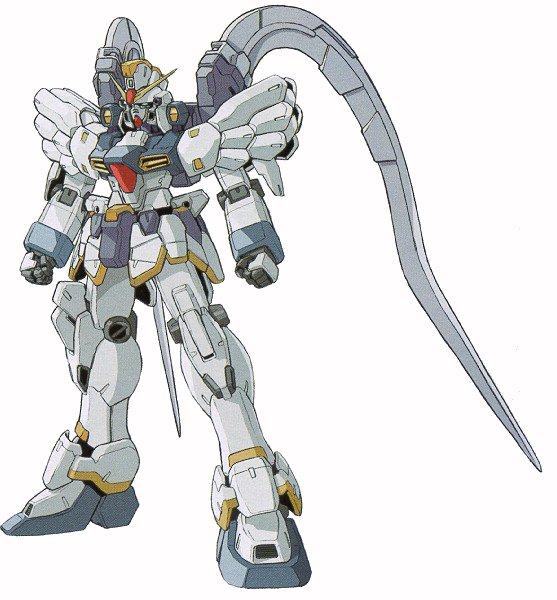 AC Gundam Wing Katoki15