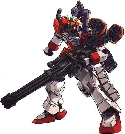 AC Gundam Wing Katoki16