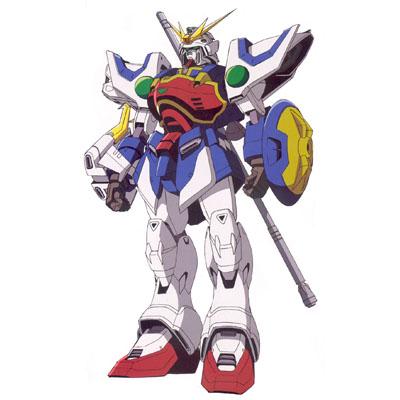 AC Gundam Wing Xxxg-011
