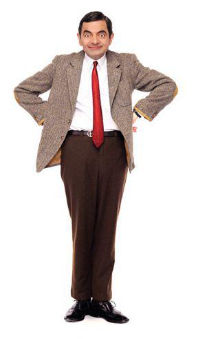 Mr. Bean Bean-l11