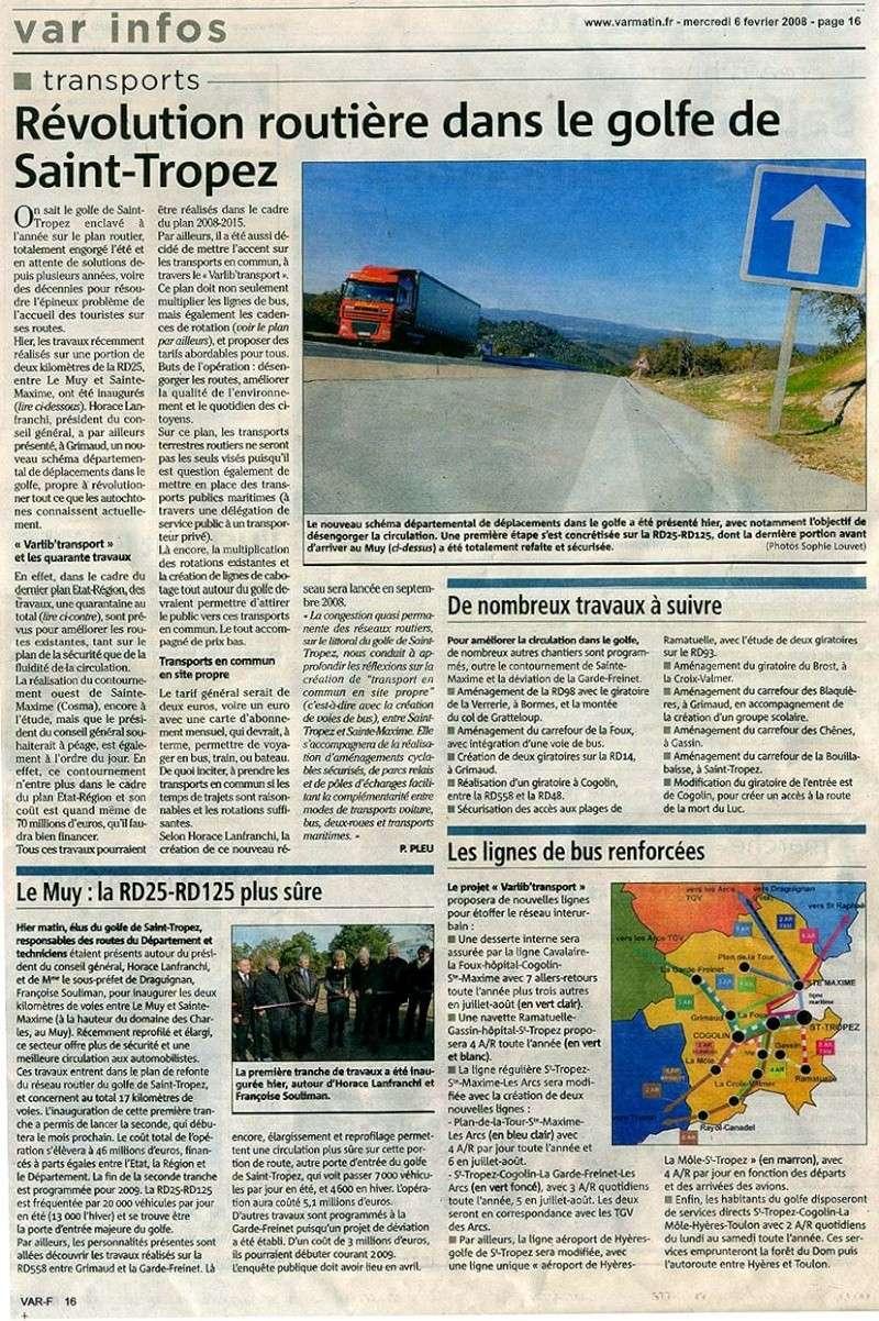 Le Tramway Cogolin-Saint-Tropez (1894-1949) (9 km)  Articl11