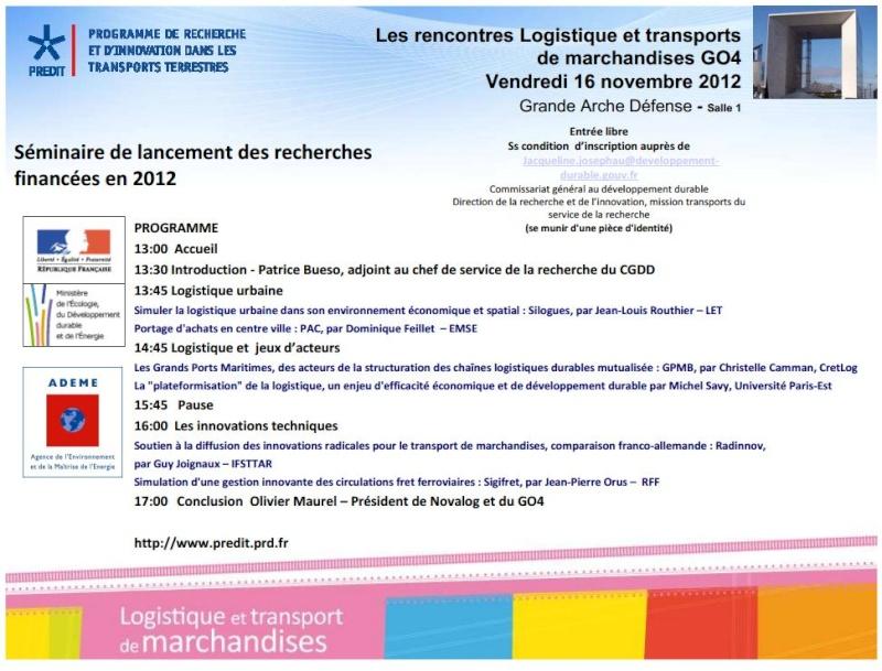 Recherches 2012 - Transports de marchandises et logistique Logist10