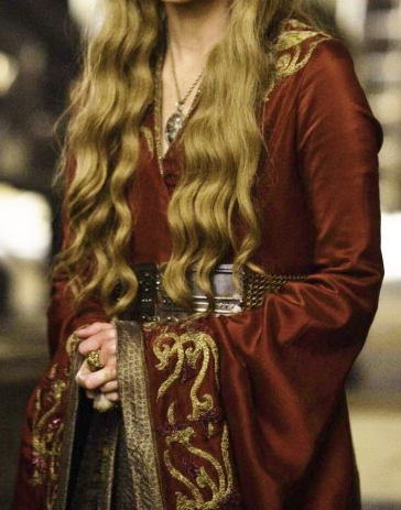 Game of Thrones - 2013 Christchurch Cersei10