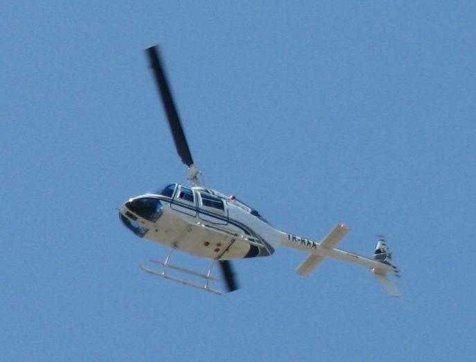 Aero GP 2008 Mamaia Heli11