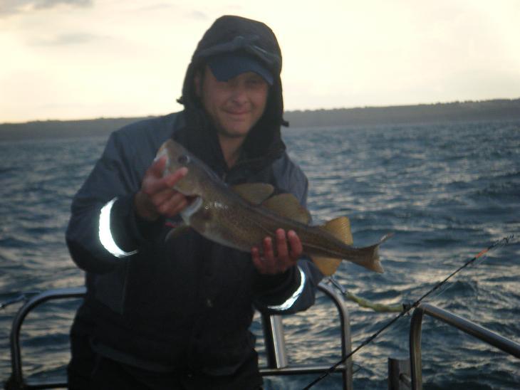 RINNASHARK SAC MASTER ANGLER BOAT Boat_c10