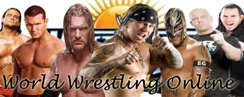 SmackDown Vs. Raw // Feat. ECW
