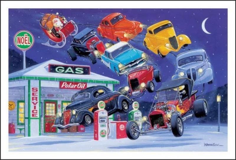 voitures de noel !!!!!!! 37782510
