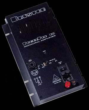 Professional Monitor Company, PMC invitation du 31/05/2008 Powerp10