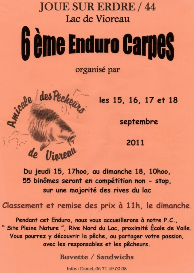 Enduro de Vioreau 2011. Img12810