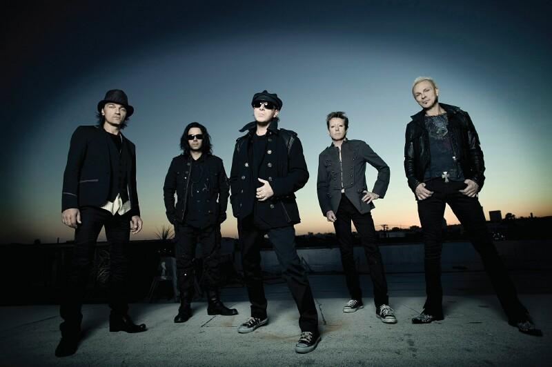 Scorpions Scorpi10