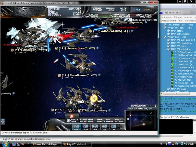 mega battle 211