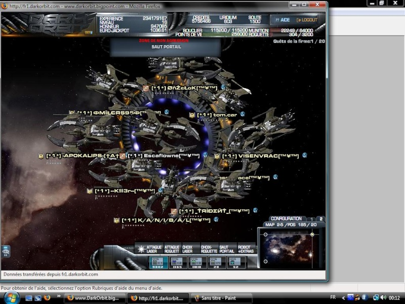 mega battle 311