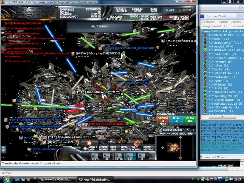 mega battle Battle10