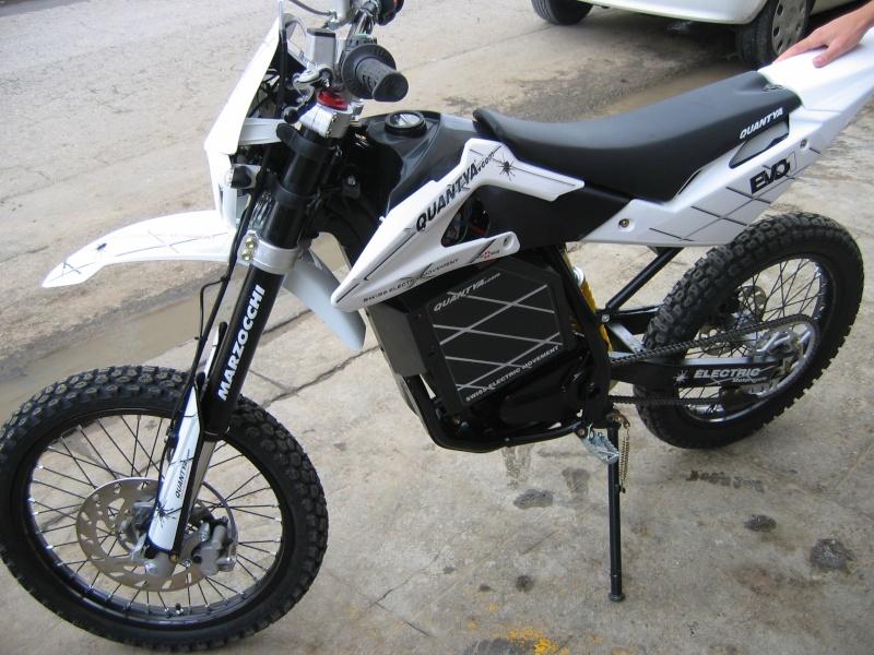 Photos moto électrique Quantya 2008 : le scoop ! Img_3711