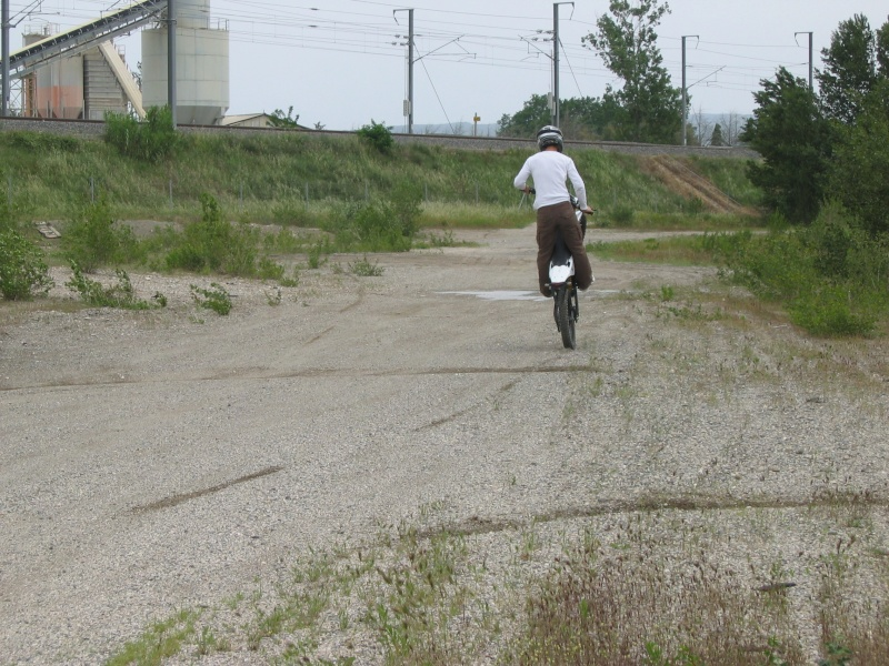 Photos et récit de l'essai de la Quantya 2008 Strada ! Photo_14
