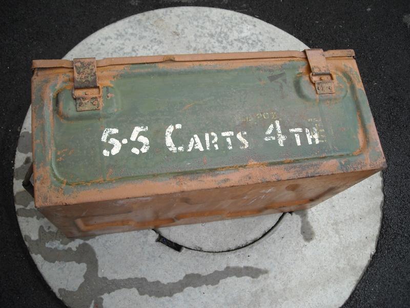 Vos plus belles trouvailles en déchetterie. Caisse18