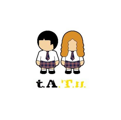Anime/Dibujo de t.A.T.u. 12115711