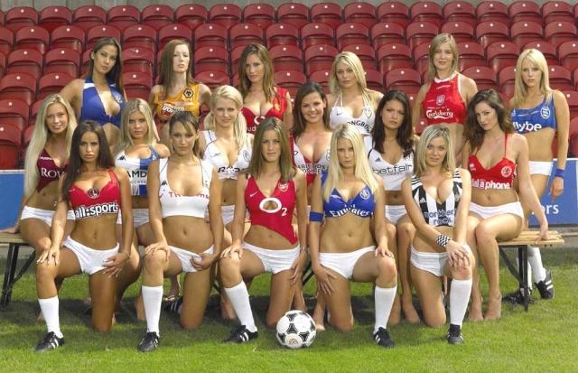 torneio misto Soccer10