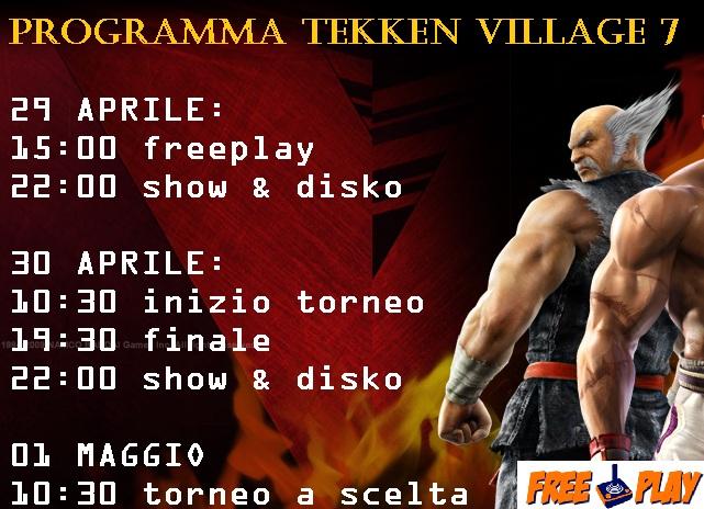 Tekken Village 7: ponte del 1 maggio Tvt_mi10