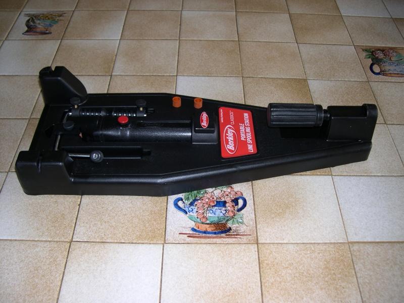 Station de bobinage portable BERKLEY Dscn0820