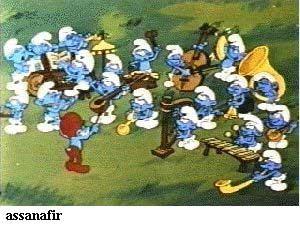Dessins animés Sanafi11