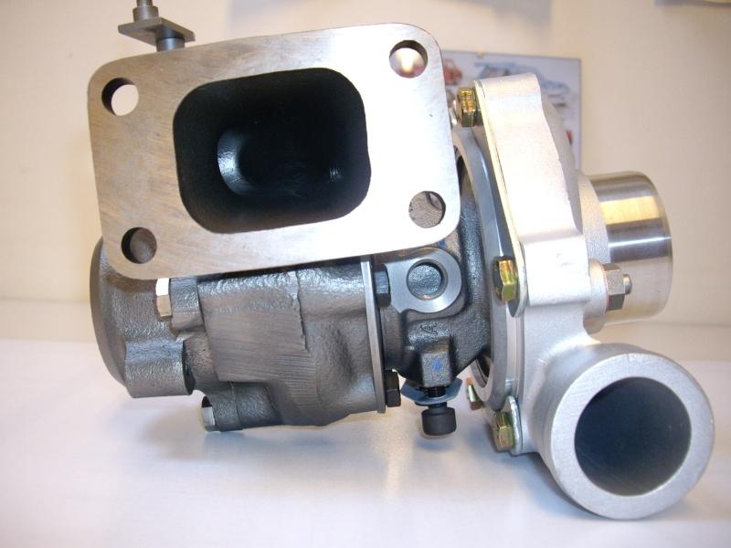 Turbo sur roulements  Imgp1611