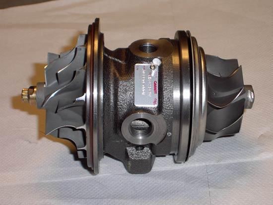 Turbo sur roulements  Pdrm0210