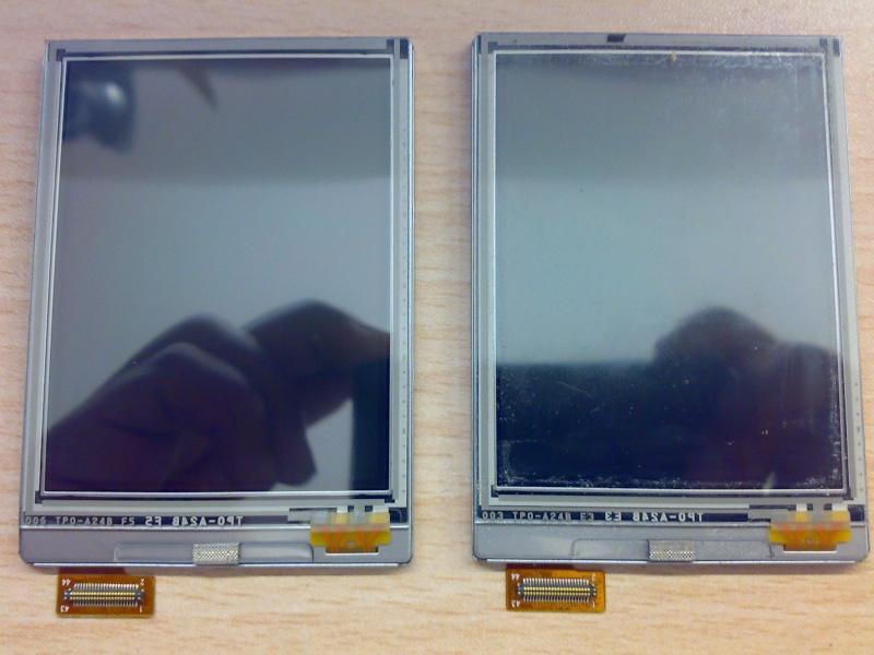 Demande de tutoriel pour LCD cassé. 17062010