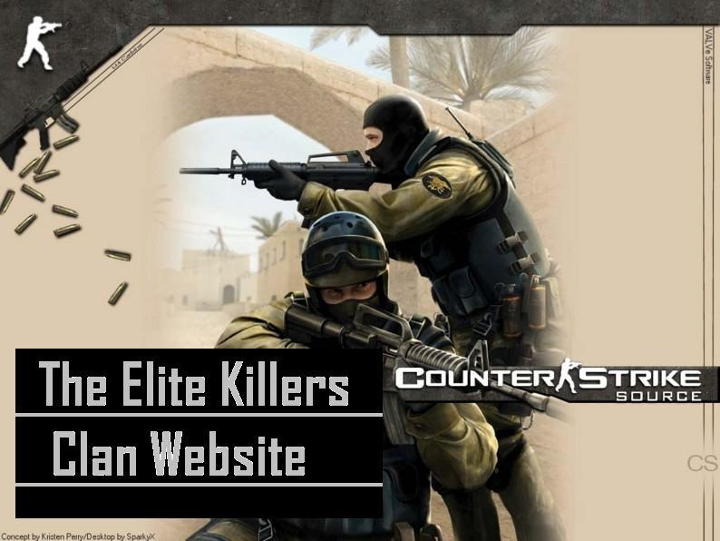 Tek Clans Official Site
