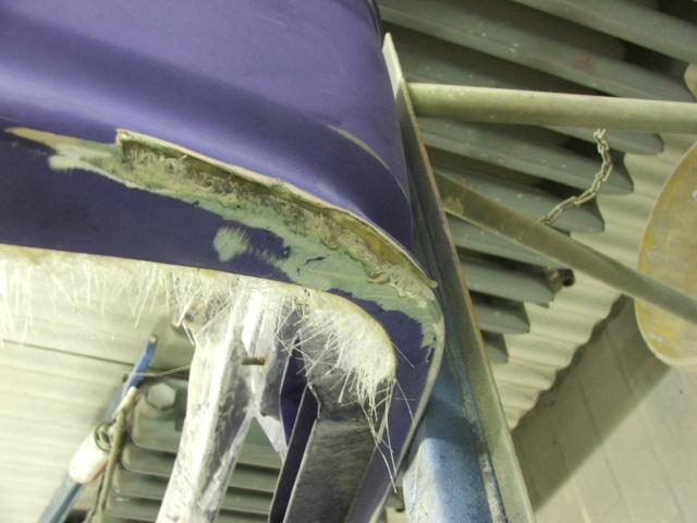 Bauarbeiten am Ascona *** Update 2011 - Käfig , Leder..*** - Seite 22 Dscf6911